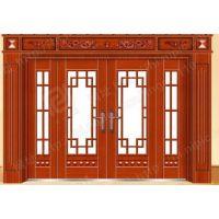 西安仿古铜门制作西安铜门厂家西安铜门定做安装
