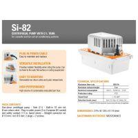 法国索尔曼SI82CE04UN23精密空调机房空调专用冷凝水提升泵