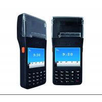 LV350 智能热敏打印PDA