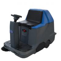 OJER 1100 BP驾驶式扫地机