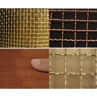 屏蔽电磁波铜丝网,电磁波屏蔽铜丝网