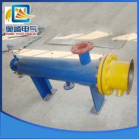 批发供应 管状高温电加热器 油田井口电加热器