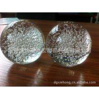 专业生产各种亚克力产品 亚克力透明汽泡圆球
