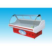 冷鲜肉食展示柜|速冻食品展示柜|超市冷冻食品展示柜|食品冷藏柜