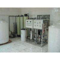 承德反渗透设备 纯净水设备 桶装水灌装机设备
