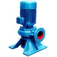 甘肃临夏回族自治州150WL200-2.5-4立式排污泵 生产厂家