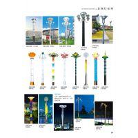 供应济宁4米小区、广场景观灯价格