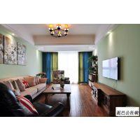 广州泥巴公社 老房翻新 精装房升级 全方位为你解析夏季房屋装修优劣势