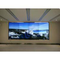 万博安品牌 超窄边液晶拼接屏 大屏幕拼接电视墙 46寸3.5mm 安防监控设备用 全国免费安装