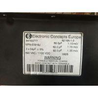 供应EC滤波电容模块、MP9-20919J、ABB变频器