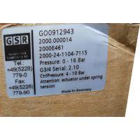 德国GSR整流器K0460500厂家直销