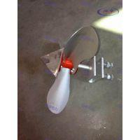 恒卓不锈钢反光驱鸟器现货 超声波驱鸟器型号