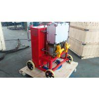 思凯达供应qy140型气动试压泵|油田油井专用试压泵
