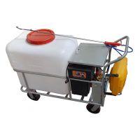 手推式电动喷雾器喷雾机