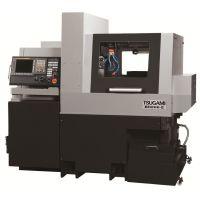 佛山津上26型走心机 CNC精密自动车床 五金零件加工机床
