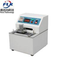 油墨耐摩擦试验机 印刷品油墨附着力测试仪 油墨脱色试验机