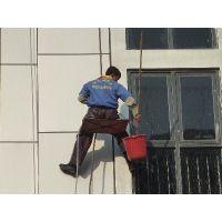 深圳专业外墙清洗公司 外墙清洗方案玻璃幕墙清洗服务