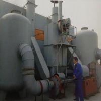 漆包线有机废气活性炭颗粒吸附回收装置江苏安琪尔工业废气处理设备