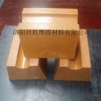 矿用绞车提升衬垫 GM-3绞车衬垫洛阳博胜厂家价格