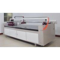 湖南升级版智能自动加墨大幅面对联印刷机 书法对联印机