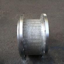 崇州供水管道用不锈钢金属软管DN600 L=1000耐腐蚀金属避震喉【润宏】