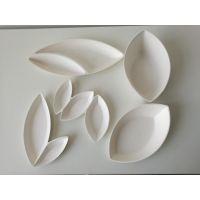 华工佳源可定制一次性纸浆模塑环保餐具