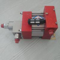 菲恩特ZTM40气动不锈钢气液增压系统增压泵