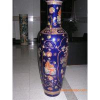 西安陶瓷花瓶销售 精美礼品花瓶 庆典大花瓶销售 厂家直销