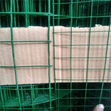 防护荷兰网低价供应 湖北铁丝网 铁丝网围栏