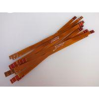 FPC排线打样深圳市广大综合电路板工厂加工双面铜柔性排线