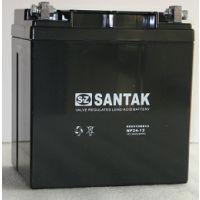 广州山特12V17AH UPS免维护蓄电池专卖 山顿 APC免维护蓄电池报价