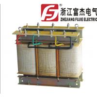 直销SBK-300VA 380V转220V全铜三相干式变压器,可定做SG 隔离变压器