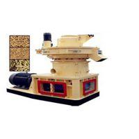 木屑(秸秆)燃料颗粒机可行性分析