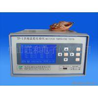 供应TP-X多路温度巡检仪 测温仪 温度校验仪表 价格电议
