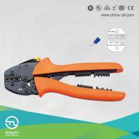 手动钳子FSA-056YJ  冷压端子压线钳 预绝缘端子钳 美式压线钳子