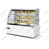 蛋糕冷藏柜/蛋糕展示柜/蛋挞展示柜/蛋糕成列柜/面包房设备
