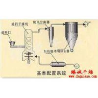 臻诚干燥(图)、喷雾干燥机、淄博干燥机