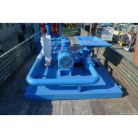 科盛KASL45-750射流混浆装置|混浆装置|射流混浆漏斗