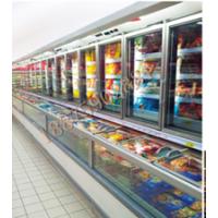 广州超市冷柜价格