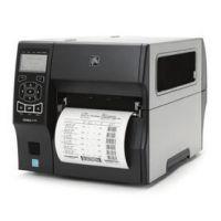 东莞斑马Zebra ZT420 300DPI工商用条码打印机