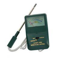 北京九州供应土壤湿度速测仪/植物光照强度仪/湿度光照二合一分析计厂家直销