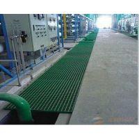 迎宾38mm养殖业专用地网格栅 肉鸽地网格栅板 防腐玻璃钢格板
