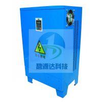 绿色环保热源方式——工业电磁感应加热器节能减耗零污染!