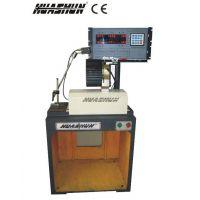 HD5-D自驱动平衡机采用压电式传感器、稳定性好 华顺电机