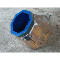 对外承接各类【滚桶换胶】【研磨桶包PU胶】专业制造 品质保障