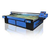 河南洛阳厂家直销3020uv平板打印瓷砖玻璃移门八色爱普生印花机