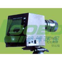 青岛路博QT201B林格曼光电测烟数码民用望远镜0~5级【LOOBO】