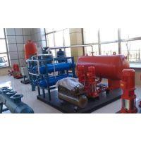 供应气体顶压消防供水设备