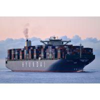 儋州到淄博有什么海运公司(船运)
