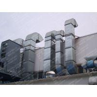 重庆镀锌铁皮风管加工,白铁皮风管安装。重庆柱辰风管加工厂
